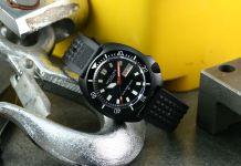 Nethuns Aqua Steel AS311