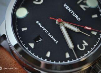 Venture Field Watch