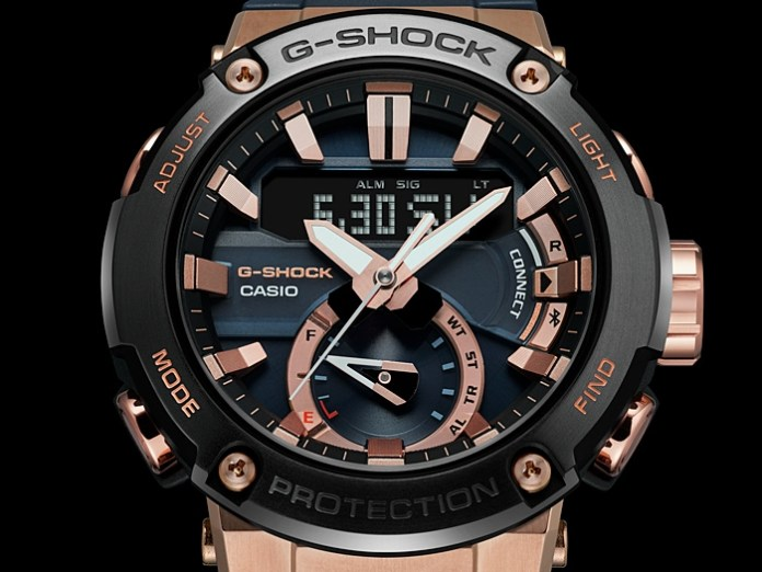 Casio G-Shock GST-B200