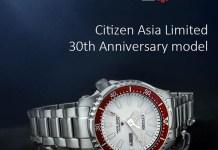 Citizen Promaster Fugu NY0098-87A