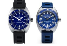 Aquadive Bathyscaphe 100 True Blue 2020