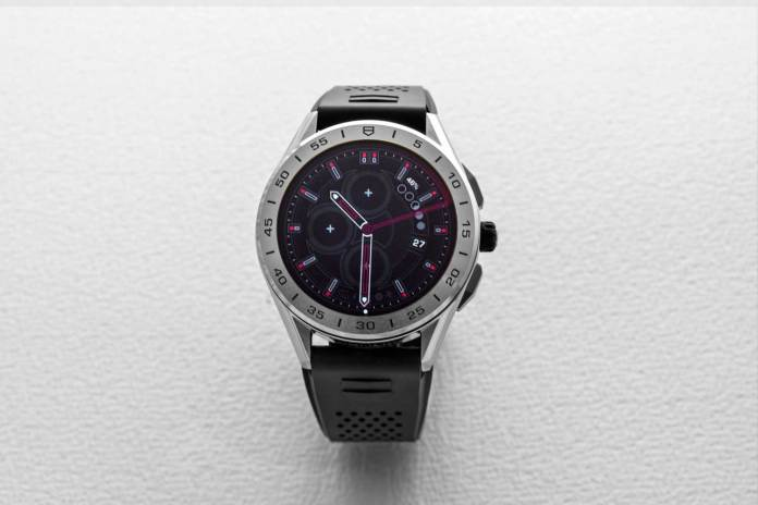 Tag Heuer Connected III