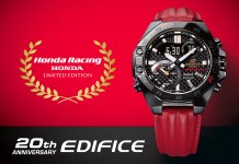 Casio Edifice ECB10HR-1A
