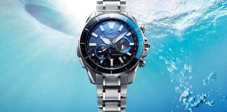 Casio Oceanus Cachalot OCW-P2000