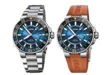 Oris Aquis GMT Craysfort Reef