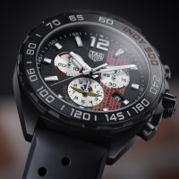 Tag Heuer F1 Chronograph Indy 500 2020 Special Edition รุ่นพิเศษผลิต 1,500 เรือน