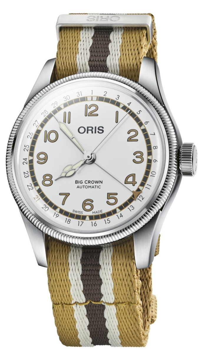 Oris Roberto Clemente Limited Edition 95