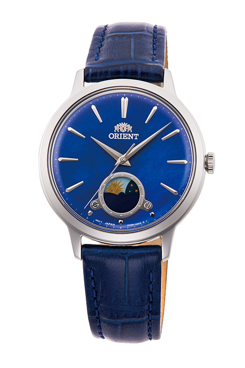 Orient Sun and Moon KB0004A