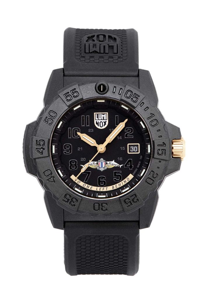 Luminox Thai Navy SEAL1