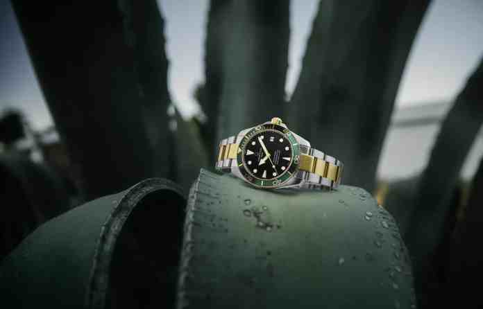 Certina DS Action Diver 38