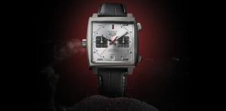 TAG Heuer Monaco Chronograph Titan