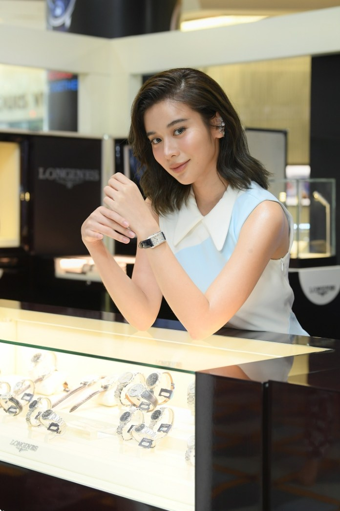 Longines of Siam Paragon Watch Expo 2021