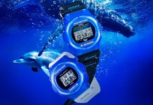 Casio G-Shock Love the sea and the earth 2021
