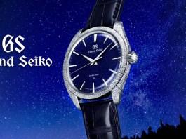 Grand Seiko SBGZ007 9R02