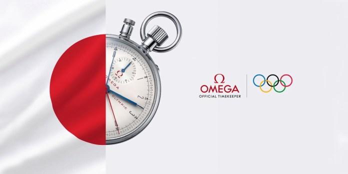 OMEGA & Olympic