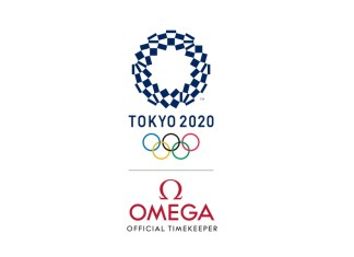Omega Olympic Official