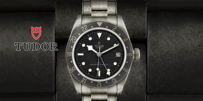 Tudor Black Bay GMT One Master Chronometer