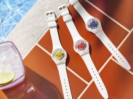 SWATCH Gent and New Gent