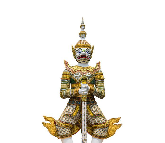Seiko Real Thai Collection