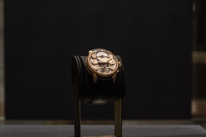 Girard Perregaux Shaping The Know since 1791