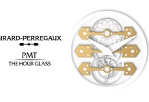 Girard-Perregaux PMT The Hour Glass