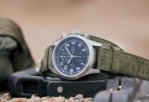 Hamilton Khaki Automatic Chronograph