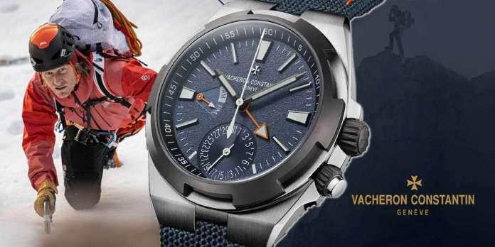 Vacheron Constantin Overseas Everest Limited Edition