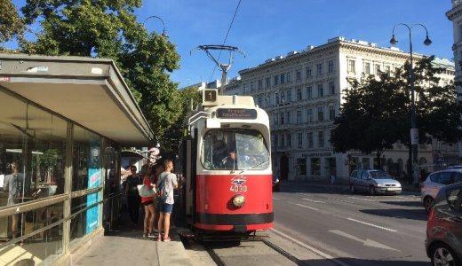 見どころ多し!ウィーンの観光名所その1(オペラ座、美術史美術館、シュテファン寺院、ウィーン市庁舎、モーツァルト像)