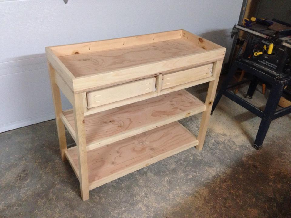 Ana White Lily Mae S Changing Table Diy Projects