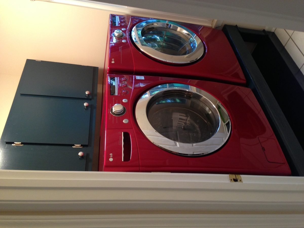 Ana White Washer And Dryer Pedestal