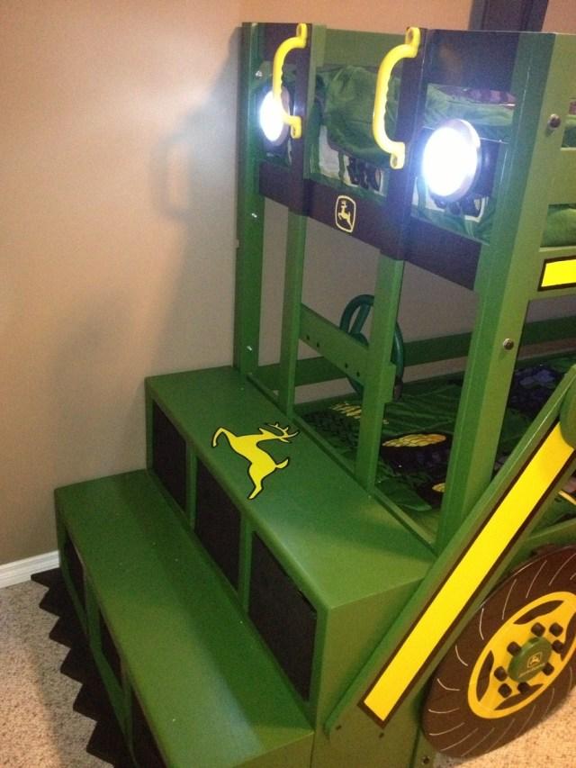 john deere tractor bed plans Car Pictures