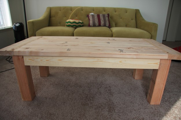 home made coffee tables - talentneeds -