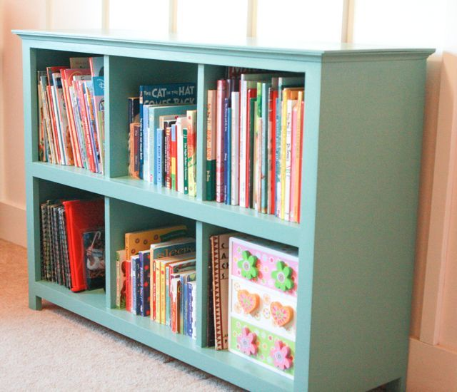 It Bookcase Do Yourself