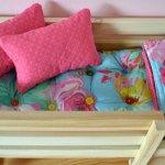 18 Doll Mattress Sewing Tutorial Ana White