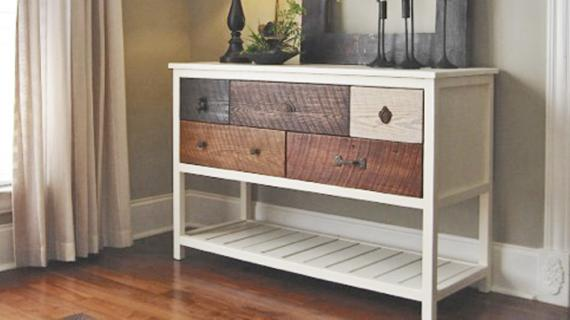 early american style furniture plans