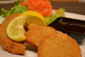 Korokke Panko Fried by Anaba Japanese