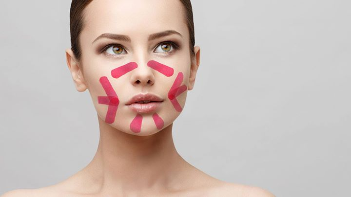 ¿Sabías que el vendaje neuromuscular también se aplica en logopedia?