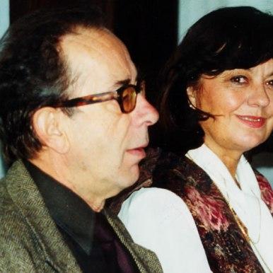 Izmail Kadare la Academia Euopeana de Poezie
