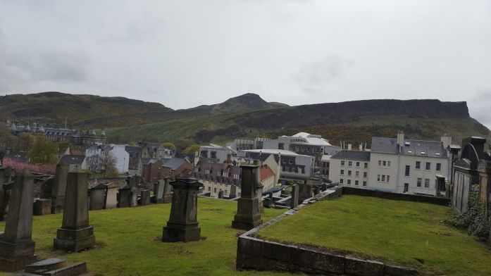 Cementerio New Town