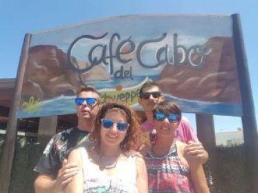 Café de Cabo