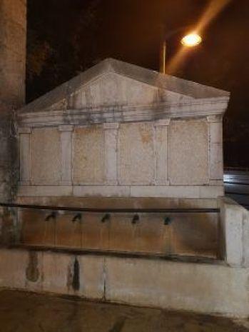 Fuente San Vicente