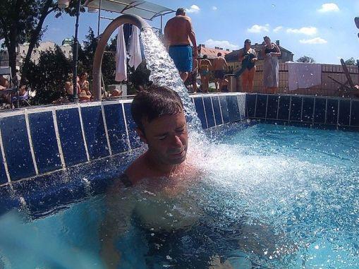 Baños termales y spas