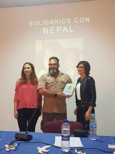 Solidarios Nepal