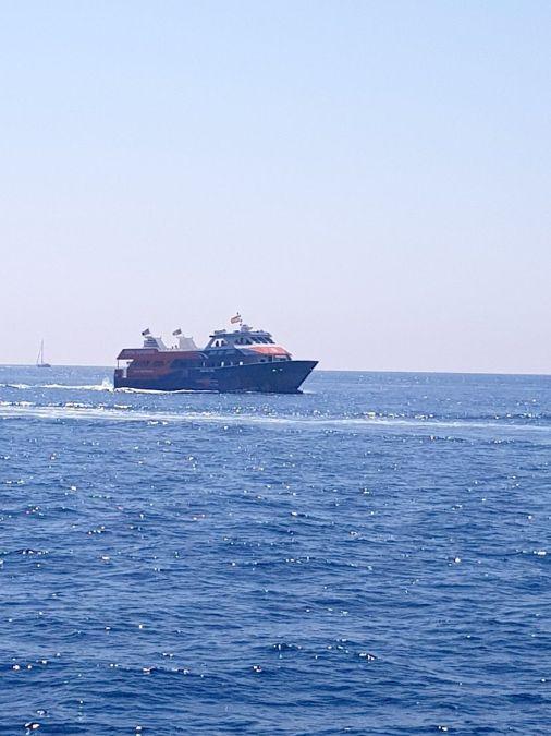 Barco de Tabarkera