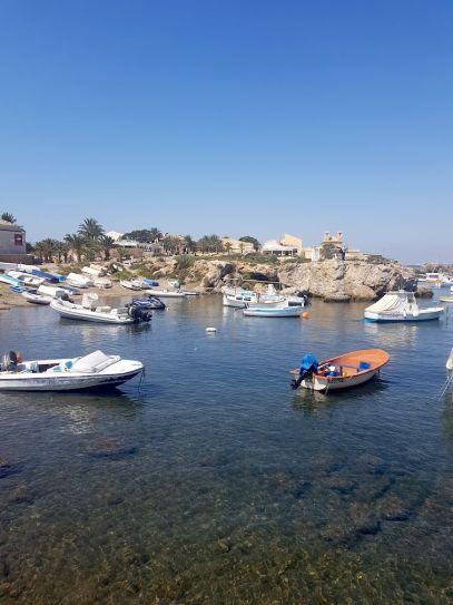Puerto de Tabarca
