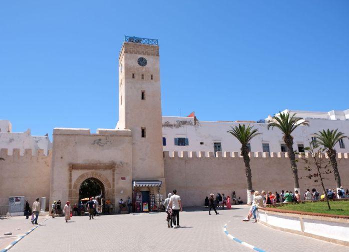 Exterior Medina