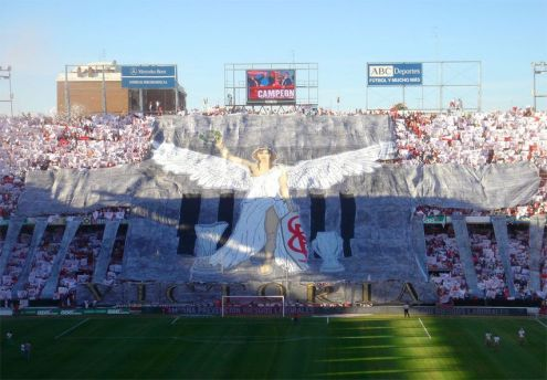Derbi Sevilla-Betis