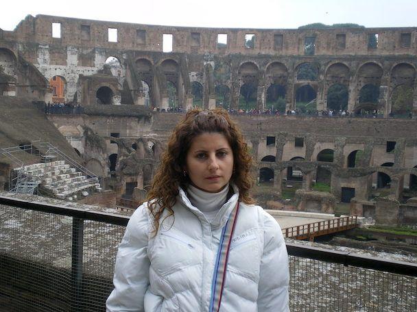 Roma, Coliseo