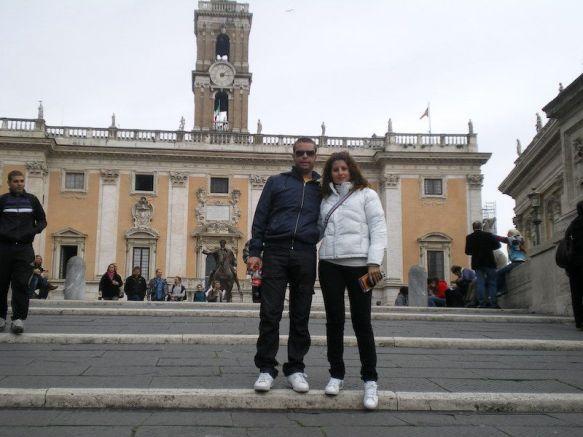 Roma. Campidoglio