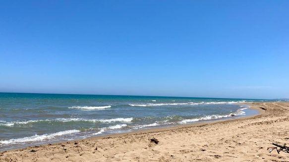 Playa Els Vivers